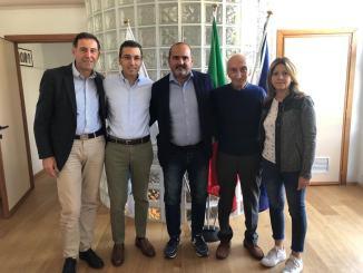 Campello sul Clitunno, Meccanotecnica Umbra diventa partner di TecnoMeccanica Magrini