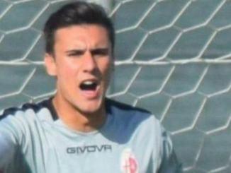 Intervista Leornardo Cosimetti portiere SSD Spoleto Calcio