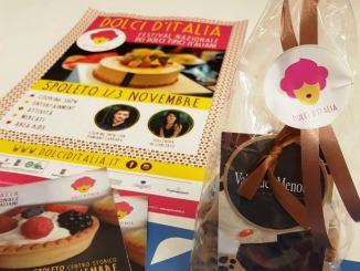 Dolci d'Italia, a Spoleto grandi ospiti per un grande evento