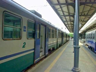 Nessun candidato ha speso una parola per il tratto ferroviario Spoleto-Terni