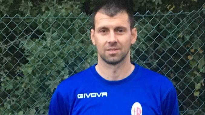 Spoleto Calcio- Intervista a mister Alessandro Restani