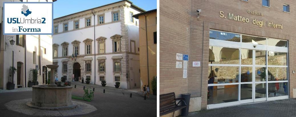 Diagnosi, cura e riabilitazione delle patologie tumorali a Spoleto - Spoleto Oggi
