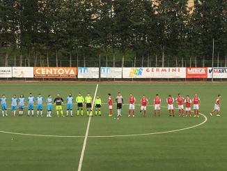 San Sisto batte in casa lo Spoleto, risultato finale, 2 a1