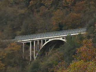 Chiusura viadotto, a Spoleto parte una raccolta di firme contro l'isolamento
