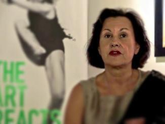 Monique Veaunte, nuovo Direttore Artistico Festival dei Due Mondi.