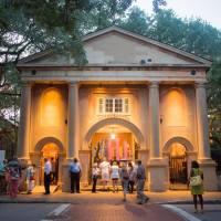 Spoleto Festival USA annullato per emergenza coronavirus