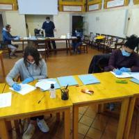 Emergenza Coronavirus, bilancio servizio della Caritas diocesana di Spoleto-Norcia