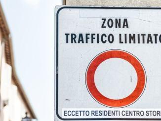 Zona a traffico limitato Spoleto, le modifiche in vigore dal 17 luglio