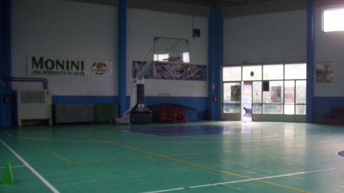Palazzetto dello Sport: progetto da € 450.000 per l'efficientamento energetico
