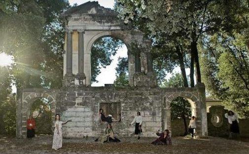 """""""Aletheia - teatro di voci e corpi di donne"""" debutta a Spoleto"""