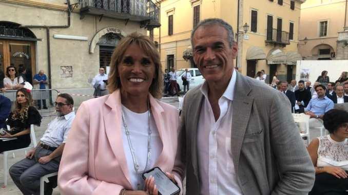 Olga Urbani è il nuovo Presidente della Fondazione Giulio Loreti