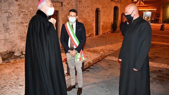 Renato Boccardo, l'arcivescovo presidente Ceu, è positivo al Covid-19