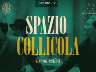 Spazio Collicola 2021: al via la rassegna di film, spettacoli ed eventi