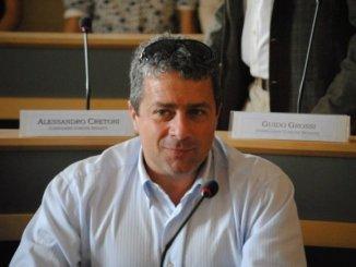 E' nato il gruppo a sostegno della candidatura di Stefano Lisci