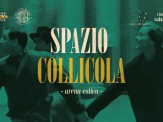 Gli eventi di Spazio Collicola dal 30 luglio al 22 agosto. Cinema protagonista nei nove appuntamenti in programma