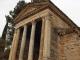 Tempietto sul Clitunno visite guidate sito riconosciuto patrimonio umanità