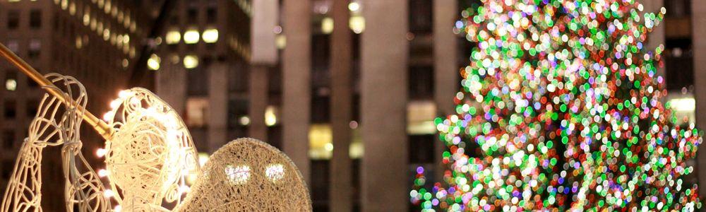 Spolin Improv Holiday Show