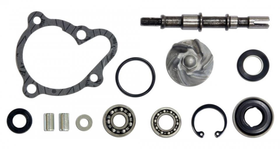 Water Pump Origine for Scooters Kymco 250 Grand Dink 2001