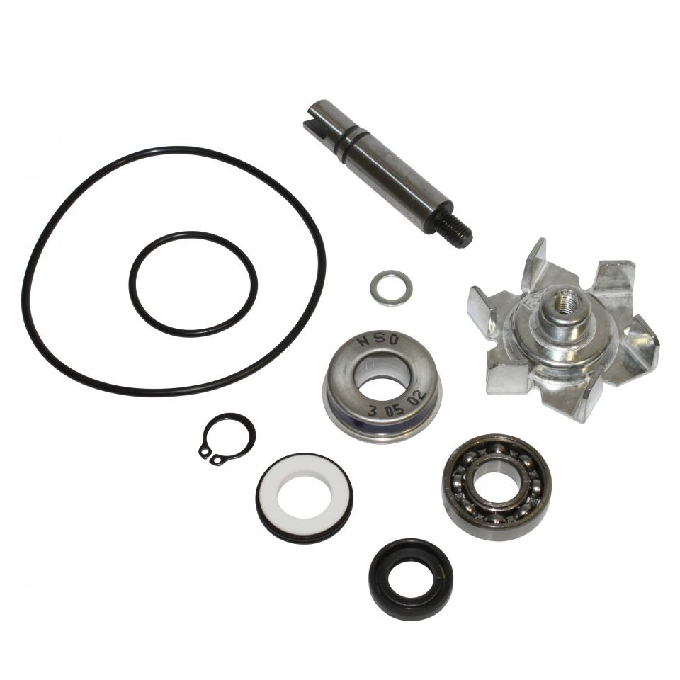 Water Pump Buzzetti for Scooters Yamaha 500 T-Max 2004 To