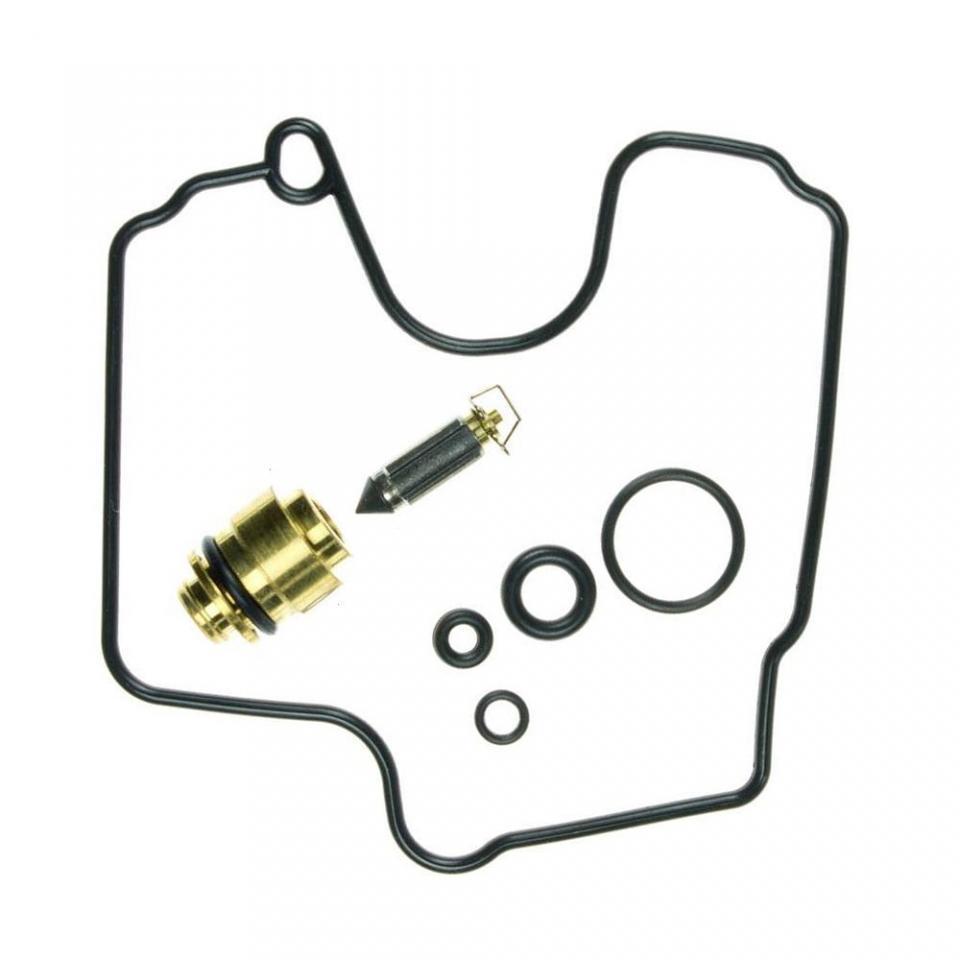 How To Repair A Suzuki Motorcycle Lock