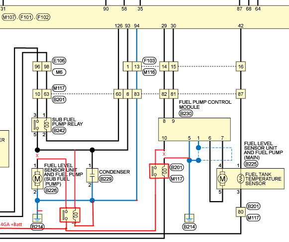 rb20 wiring diagram rbe wiring diagram rbe image wiring ... on