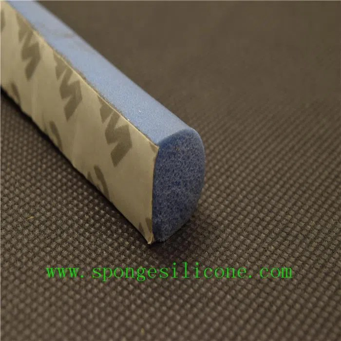 3M Self Adhesive Backed Silicone Rubber Sponge Foam Tape