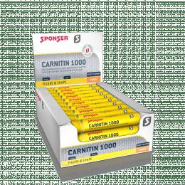 CARNITIN 1000g