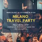 Travel Party Milano