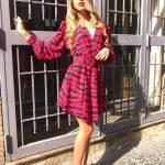 Mariagrazia Schiano,conta 46,3mila follower. Propone pubblicità Instagram tramite Feed e ig stories.