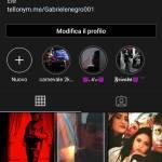 Seguitemi su instagram @gabriele_negro__  scambio pubblicità