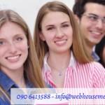 Vuoi sponsorizzare i nostri corsi di formazione?