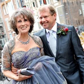 Spontane Fotografie Just Married