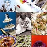 Spontane Fotografie collage