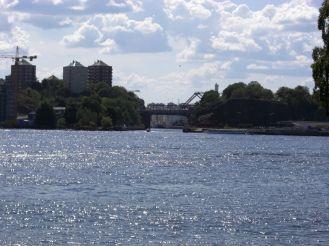 Stockholm 2008 - Auf Inseln gebaut