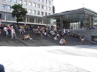 Stockholm 2008 - Centralstation