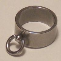 Schwarze Symbolik - Der Ring der O