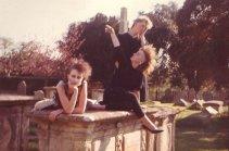 1984 Melissa, Lisa und Chris