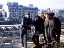 Melissa in Paris