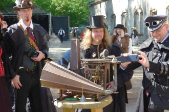 Steampunk - Lillebror Svantesson (7)