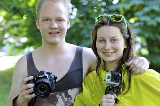 Max und Lisa - Tobi