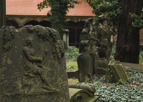 Eliasfriedhof Dresden