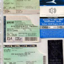 Eintrittskarten 6