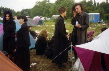 Wave-Gotik-Treffen 1994