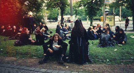 Wave-Gotik-Treffen 1996