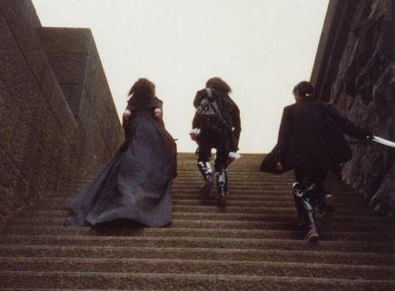 Wave-Gotik-Treffen 1997