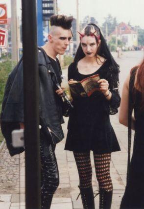 Wave-Gotik-Treffen 1998