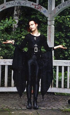 Wave-Gotik-Treffen 1999