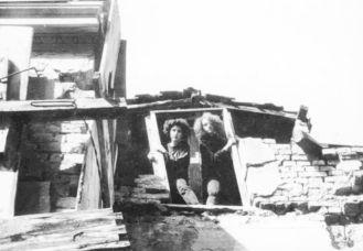 Skopje Jugoslawien