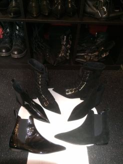 Gothic Shoe Company - Pikes 2016