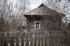 Tschernobyl 2016 - Eisiedlerdorf